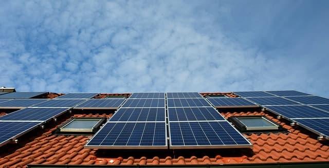 Miért jó választás a napelem rendszer?